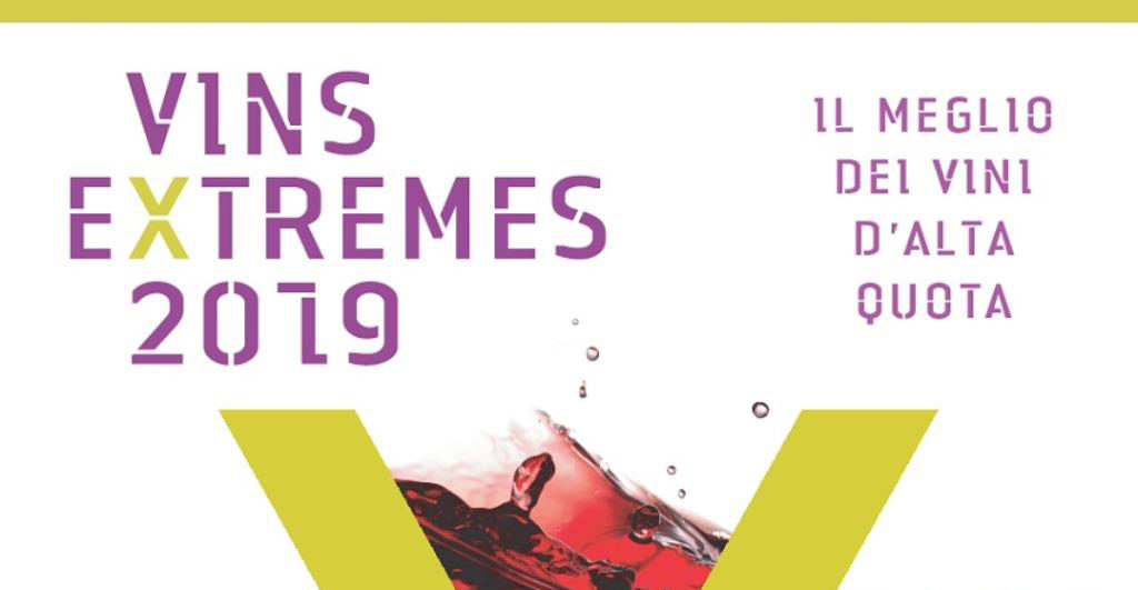 Vins extremes 2019
